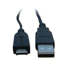 Panasonic K1HA14AD0001 Universal USB Cable