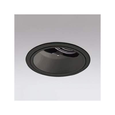 LEDユニバーサルダウンライト M形 深型φ125 CDMT35W形 高彩色形 ミディアム配光 連続調光 ブラック 温白色 B07S1S9G79
