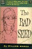 The Bad Seed, William March, 0440903858