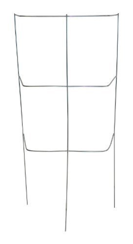 Glamos Wire Products 711736 46'' Sectional Garden Cage by Glamos Wire Products