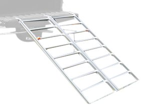 Extreme Max AR16 6' Super Sport Bi-Fold Ramp by Extreme Max (Image #7)