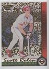 Scott Rolen (Baseball Card) 1999 Pacific Revolution - Tripleheaders #28 ()