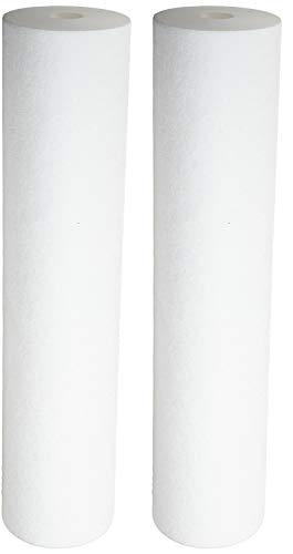 Pentek 155358, DGD-5005-20 Dual Gradient Density Polypropyle