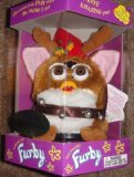 Special Edition Reindeer Furby by Furby (Image #2)