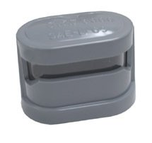 Grote 93610 Resealable License Light (Protective Lens Cap)