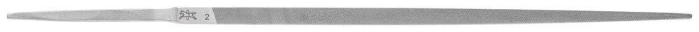 PFERD 12850 Precision Machinist Square File Cut 2 Pack of 12 Swiss Pattern 1//4 Cross Section 6 Length PFERD Inc. Pack of 12 6 Length 1//4 Cross Section