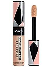 L'Oréal Paris L'Oreal Paris Onfallible Longwear 24HR More Than Matte Finish Concealer