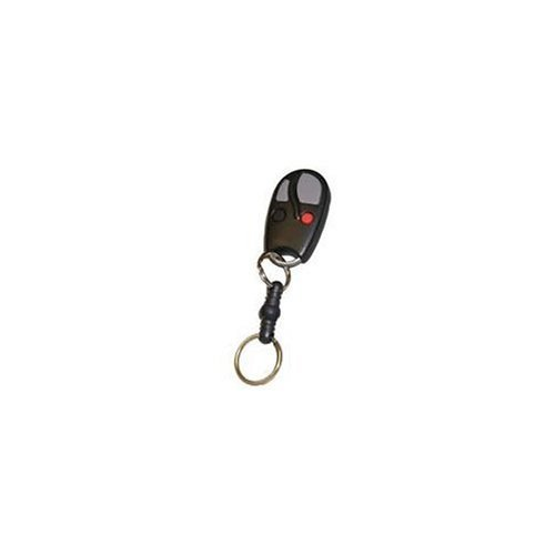 Linear ACT-34B 4-Channel Block Coded Key Ring Transmitter (Coded Replacement Transmitter)
