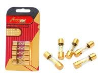 Audiopipe Gold 50 Amp AGU Fuse 5 pack
