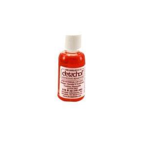 Ferndale Laboratories DetacholAdhesive Remover, Non-Irritating, 4 oz Bottle