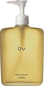 ウトワ 420mL OV ビューティーエッセンス SR B013N4O7FS ( 化粧水 ) 化粧水 420mL B013N4O7FS, 家電のタンタンショップ プラス:68a254f5 --- forums.joybit.com