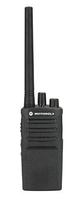 6 Pack of Motorola RMV2080 Two Way Radio Walkie Talkies