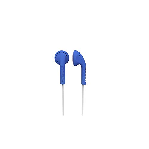 Koss Earbud Headphones Blue SRSKE10B