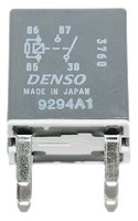 ACDelco D1786C GM Original Equipment Gray Multi-Purpose Relay (Relay Sport Ac)