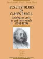 Descargar Libro Els Epistolaris De Carles Rahola. Antologia De Cartes De Cent Corresponsals Narcís-jordi Aragó