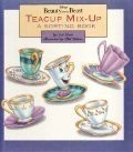 img - for Disney's Beauty and the Beast Teacup Mix-Up: A Sorting Book book / textbook / text book