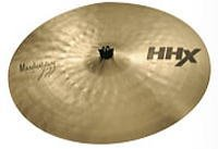 Sabian/HHX Manhattan Jazz Ride 20 HHX-20MAR   B00V4OGADM