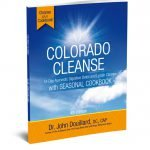 img - for Colorado Cleanse 4.0: 14-Day Ayurvedic Digestive Detox and Lymph Cleanse with Seasonal Cookbook book / textbook / text book