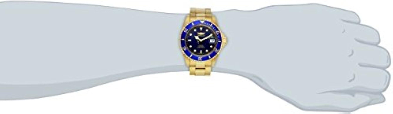 Invicta Men 8930 Pro Diver Collection Automatic Watch