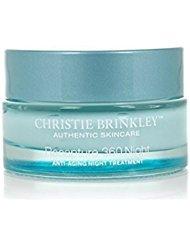 Christie Brinkley Authentic Skincare Recapture 360 Night Treatment Cream 1.5 Oz/45mL from Christie Brinkley