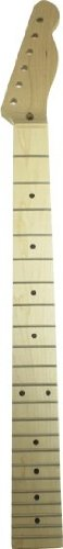 Fender Licensed Guitar Neck For Telecaster, Modern Style, Maple ()