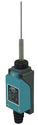 (Suns International AZ-8169 AZ8 Series Spring Wire (Cat Whisker) Snap Action Compact Limit Switch - 1)