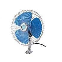 Truvic Auto Rotate Oscillating Car Fan 6