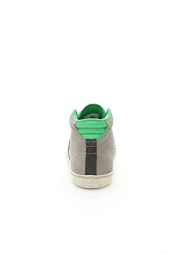 Converse Gar 650609c Sportive Scarpe on Gris wYrTqY4Cx