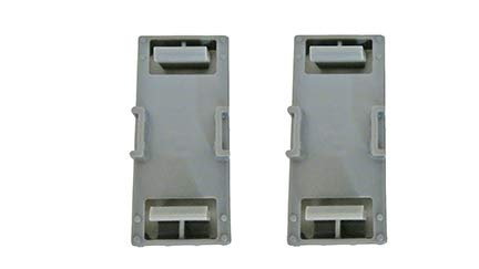 Fisher-Price Thomas and Friends Super Station FGR22 - Replacement DC Connector Clips (Super Friends Mattel Dc)