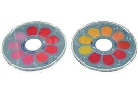calidad de primera clase Palintest Phenol Phenol Phenol rojo Disc  marcas de moda