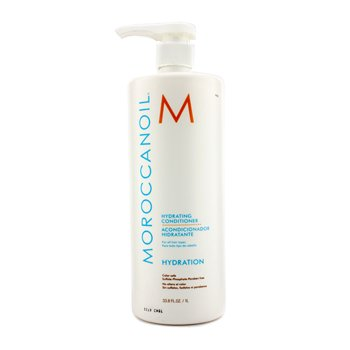 Price comparison product image Moroccan Oil Hydrating Conditioner,  33.8 Ounce