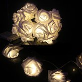 Garden Gnome String Lights in US - 2