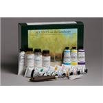 Gamblin Accents on Landscape Painting Set
