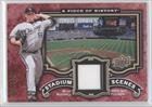 mark-buehrle-99-100-baseball-card-2009-upper-deck-a-piece-of-history-stadium-scenes-red-jersey-ss-mb