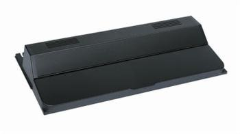 Aqueon Fluorescent Deluxe Full Black Hood 35.8L ()