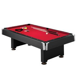 Mizerak Donovan II 8' Billiard Table - Mizerak Table Pool