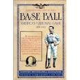 img - for America's National Game: Historic Facts Concerning the Beginning Evolution, Development and Popularity of Base Ball With Personal Reminiscences of It book / textbook / text book