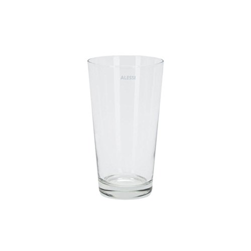 Shaker Alessi (Alessi 34702 Replacement Glass for 5050 Boston Shaker)