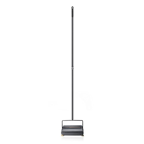Best Buy! Fuller Brush Workhorse Commercial Carpet Sweeper