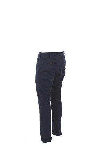 Pantalone Uomo At.p.co 52 Blu A141jack02 6002/t07 Primavera Estate 2017