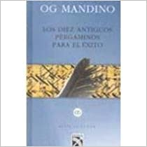 10 Pergaminos De Og Mandino Download