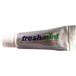 Freshmint - .6 oz Freshmint Toothpaste (Cases of 720 items) by Freshmint