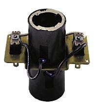 (Perko Dual Medium Prefocus Socket Assembly, male plug f/0303 socket assy)