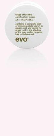 Evo Crop Strutters Construction Cream 3.04 oz by Evo -