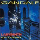 Labyrinth: Film Soundtrack by Blue Orchid/Da Music/Ka
