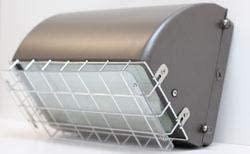 he Rocky 84 Watt Fluorescent Medium Vandal Resistant Wallpack