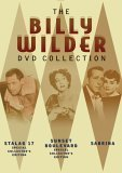 - The Billy Wilder DVD Collection (Stalag 17 Special Collector's Edition / Sunset Boulevard / Sabrina 1954)