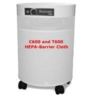 - Airpura T600 Replacement HEPA-Barrier Post Filter