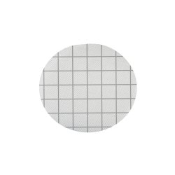 EMD Millipore MF-Millipore HAWG04700 Mixed Cellulose Ester Filter Membrane, Hydrophilic, 0.45µm Pore Size, 47mm Filter Diameter, White, Gridded Surface (Pack of 100) by Millipore