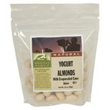 Woodstock Farms All Natural Yogurt Almond, 8.5 Ounce - 8 per case.